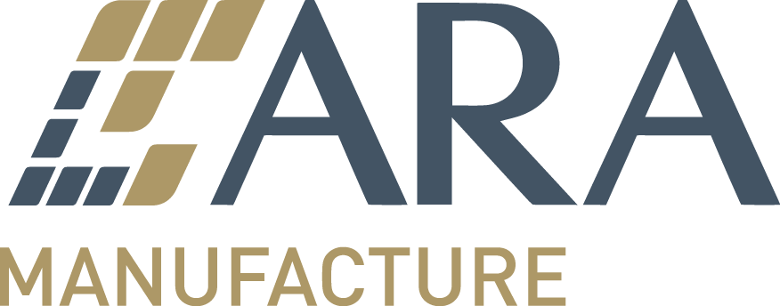 ARA Manufacture Logo Small